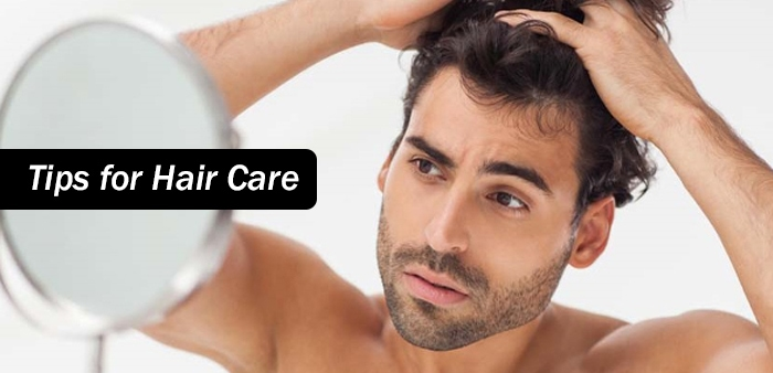 Tips For Hair Care